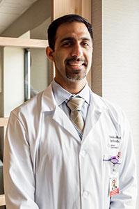 Dr. Sandeep Bhatia