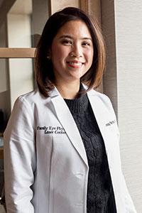 Dr. Dzung Nguyen, OD.