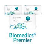 Biomedics Premier Contact Lenses
