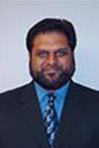 Mujahid Saeed, OD