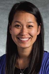 Anna Wang , OD