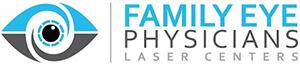 Family Eye Physicians logo