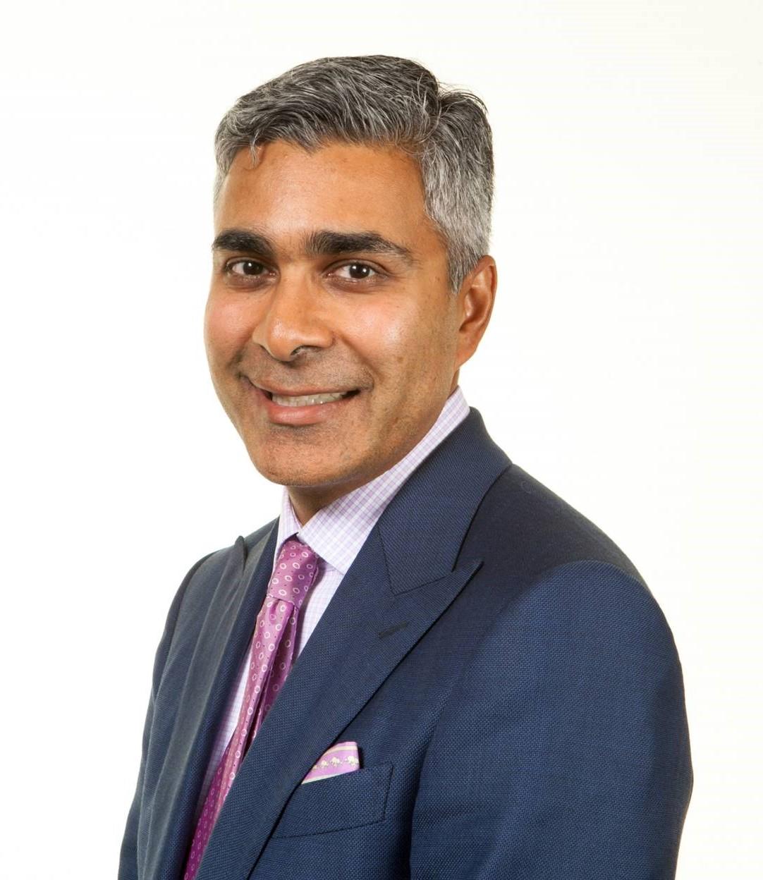 SANJAY RAO, MD - ophthalmologist